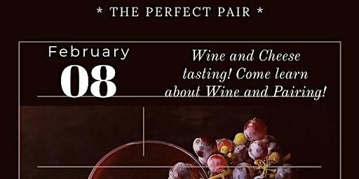 Hello Girl Friend Wine Tasting: A Perfect Pair