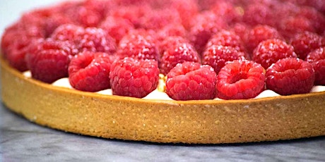 Discovering Sweet French Tarts - Cooking Class by Cozymeal™ tickets