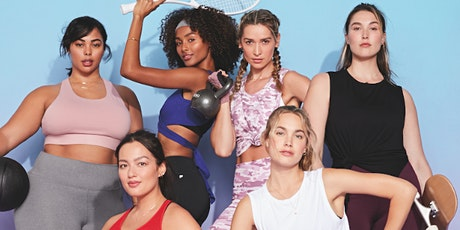 FREE Boot Camp with Stacy @Fabletics Legacy West  tickets