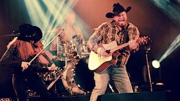 "The Garth Brooks Tribute Concert Featuring ""Garth Live!"""