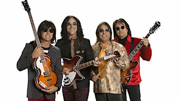 """SixtiesMania - """"The Ultimate 1960's Tribute Concert"""""""