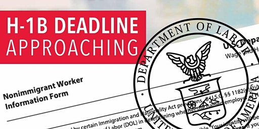 H-1B New Rule Starts March 1st. H-1B Cap-Exempt Starts Anytime!