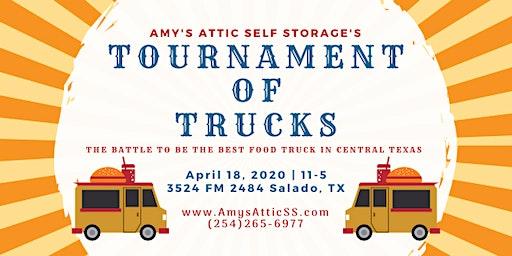 Tournament of Trucks Food Truck Festival