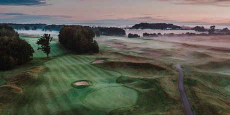 Join Dressed by Charles for an unforgettable golf weekend! tickets
