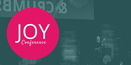 NTXD Joy Conference 2020 tickets