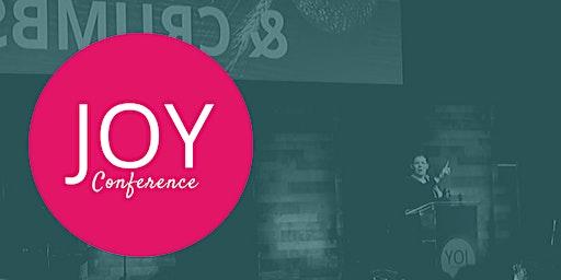 NTXD Joy Conference 2020
