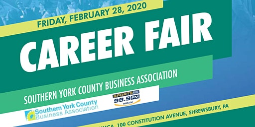 Southern York County Business Association Career Fair