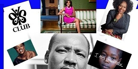Annual MLK Inspiring the Dream Young Ladies Summit 2020