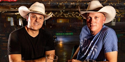 Roger Creager and Kevin Fowler - DOSBORRACHOS
