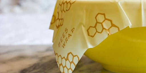 DIY beeswax covers and Vitality oils