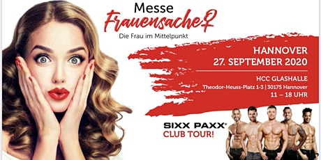 Messe FrauenSache Hannover Tickets
