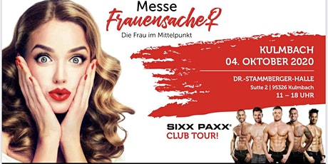 Messe FrauenSache Kulmbach Tickets