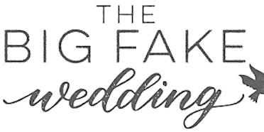 Our Big Fat Fake Wedding!!!