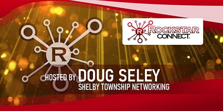 Free Shelby Township Rockstar Connect Networking Event (January, Detroit) tickets