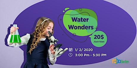 Water Wonders Event! tickets
