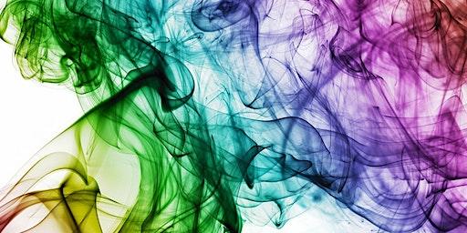 Il colore dei sensi