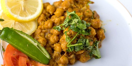 Classic Vegetarian Indian - Cooking Class by Cozymeal™ tickets