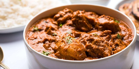 Favorite Indian Dishes - Cooking Class by Cozymeal™ tickets