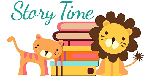 STORY TIME & CRAFT