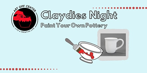 Claydies Night-Girls Night Out