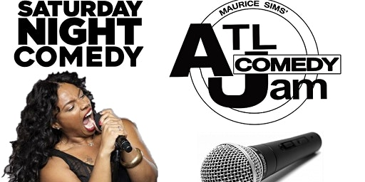 Stand Up Comedy in Atlanta