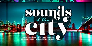 Sounds Of The City | Open Bar + Free Entry at TAJ -...