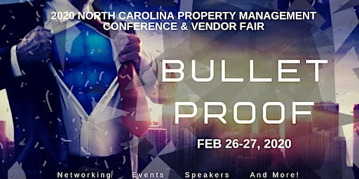North Carolina State NARPM Conference