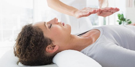 Reiki 1 and Reiki 2 Training - November 2020 tickets