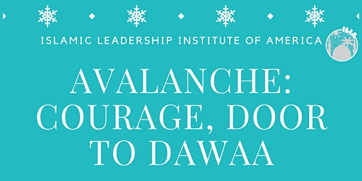 Avalanche: Courage, Door to Dawaa