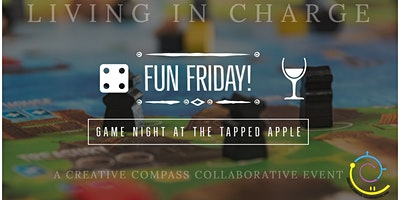Fun Friday! Game Night!