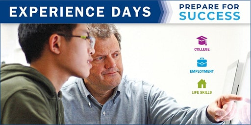 March 2020 Experience Day @ CIP Berkshire