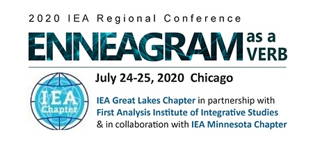 2020 IEA Regional Conference tickets
