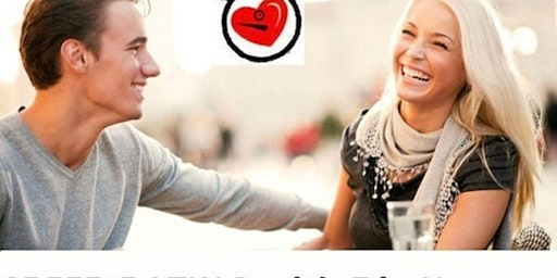 Ladies Seats for Speed Dating Singles Ages 23-39