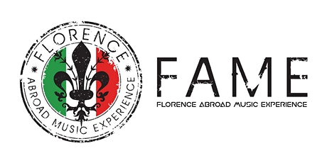 FAME : Florence Abroad Music Experience 2020 tickets