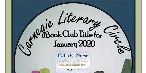 Carnegie Literary Circle