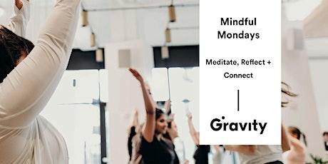 Series: Mindful Mondays tickets