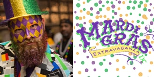 Mardi Gras Extravaganza 2020