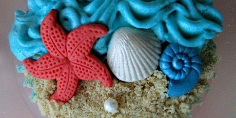 Summer Themed Cupcake Decorating Workshop tickets