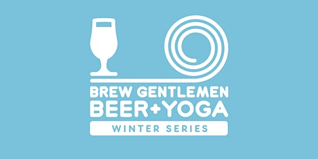 Beer + Yoga: Winter Series tickets