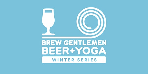 Beer + Yoga: Winter Series