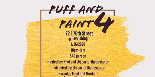 Puff and Paint 4
