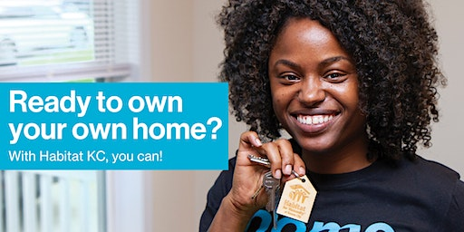 Habitat KC's Homeowner Information Session