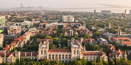 University of Chicago/Hyde Park Walking Tour - WINTER SPECIAL tickets