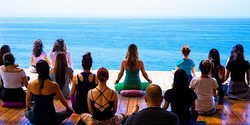 Jillina's BDE Malibu Dance Retreat - 2020