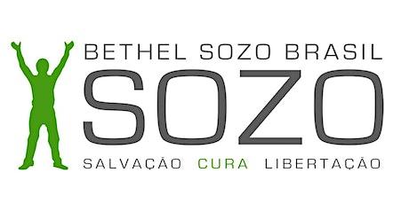 Treinamento Básico de SOZO -Florianópolis, SC ingressos