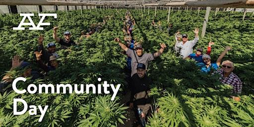 Arroyo Verde Farms Community Day Tour