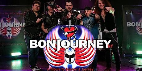 Bon Journey - House Party Concert Series tickets