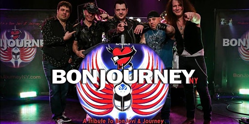 Bon Journey - House Party Concert Series