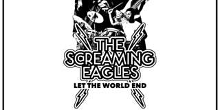 The Screaming Eagles/Looks Like Ohio/Bad Burger/The Chewy Center