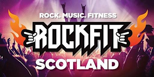 RockFit Wednesdays with Rebecca (Glasgow)